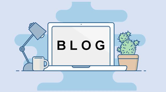 keuntungan memiliki blog