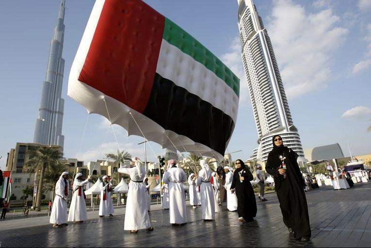 مهنة المحاماة في الامارات
