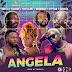 Download Audio Mp3   Young D x Harmonize x Flavour x Yemi Alade x Egyptian x Singuila - ANGELA