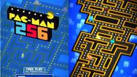 PacMan 256, con labirinto infinito, nuova versione per Android e iPhone