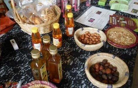روبورتاج عن معرض المنتوجات المحلية بالريصاني