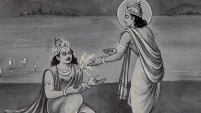 Karna-mahabharat