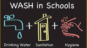 WATER, SANITATION AND HYGIENE (WASH) IN SCHOOL