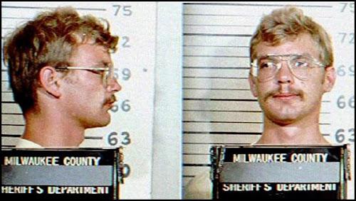 Jeffrey Dahmer - Mentes Perturbadas