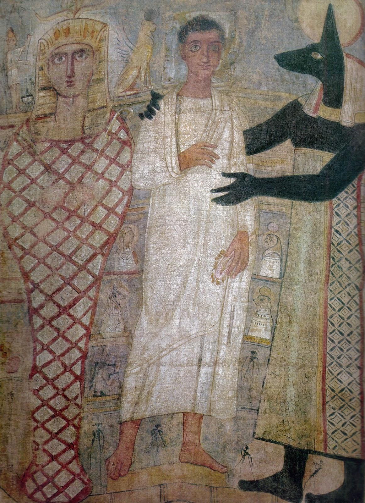 Children of Anubis ~ doglawreporter-Bay-Net
