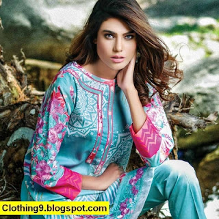 Gul Ahmed Winter Collection 2016-2017 Catalog / Magazine