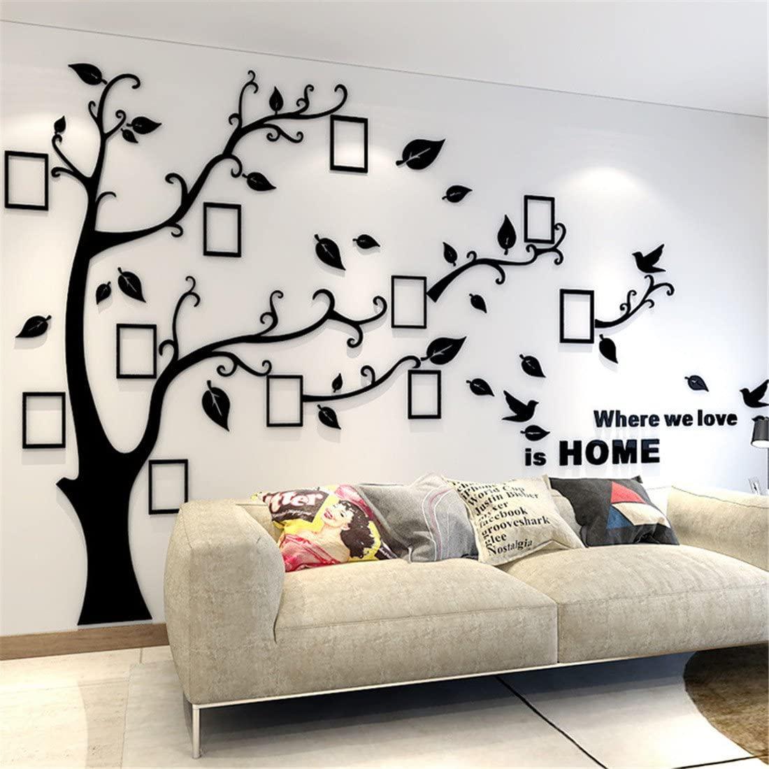 Idee X Decorare Pareti idee per decorare pareti con fotografie
