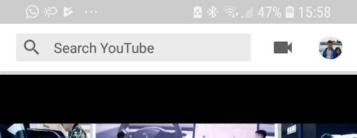 توقعات تحديثات كبيرة للقائمة العليان من اصدارات تطبيق يوتيوب المستقبلية-تطبيق يوتيوب - اخبار تقني اليوتيوب