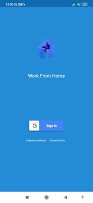 Work from Home app Trick, Earn Daily ₹34 Paytm cash