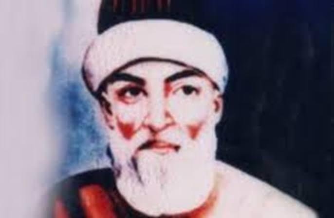 Syekh Abdul Qadir al-Jailani Berceramah dari Hati
