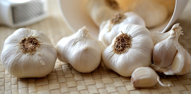 Garlic is Extremely Beneficial For Your Health and Should Be a Part Of Everyones Diet!
