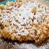 O delícioso Funnel Cake dos parques da Disney