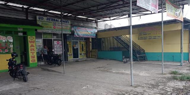 Pendiri Pasar Muamalah Depok Diciduk