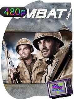 Combate–Combat! (1962) Temporada 1-2-3-4-5 [480p] Latino [GoogleDrive] SilvestreHD