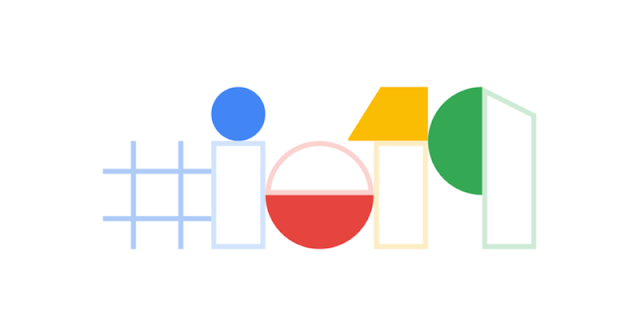 Google I/O 2019 keynote : Google's developer conference will run from May 7 - 10.