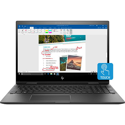 HP ENVY X360 15M-CP0012DX Drivers