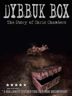Dybbuk Box: The Story of Chris Chambers (2019)