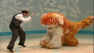 Sesame Street Elmo's World Pets