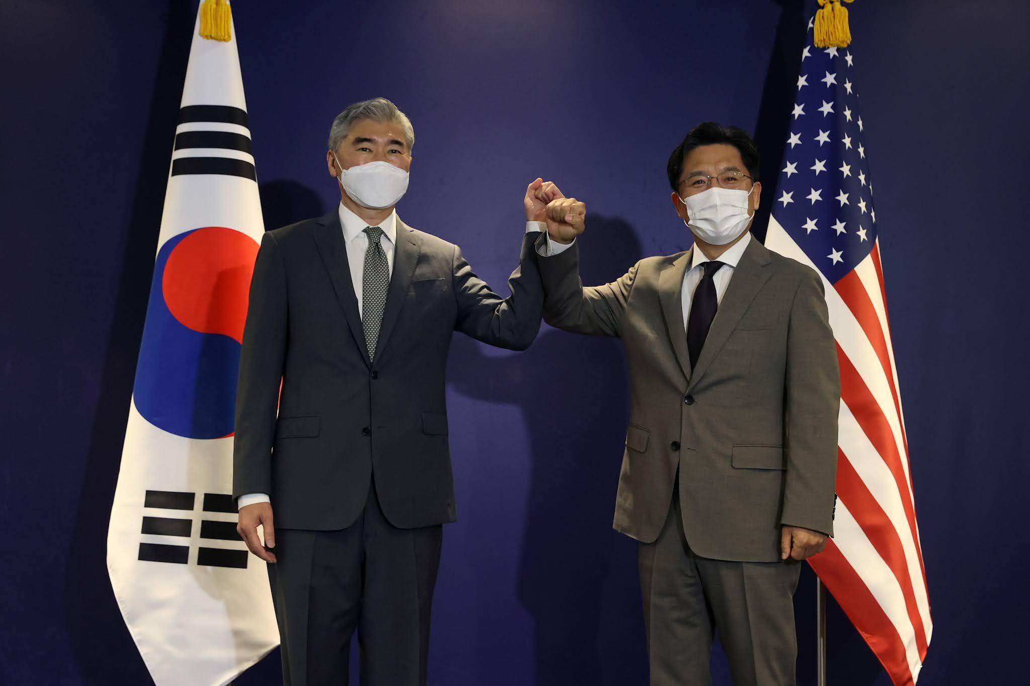 Para Pejabat AS, Korsel, Dan Jepang Akan Mengadakan Pertemuan Untuk Membahas Menganai Korea Utara