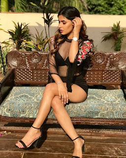 bollywood actress karishma sharma share hot photos on instagram