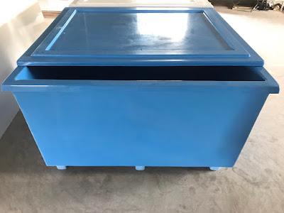 thùng nhựa cách nhiệt