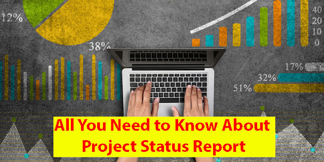 All You Need to Know About Project Status Report