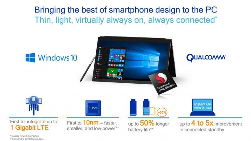 W10-SNP-qualcomm-Microsoft