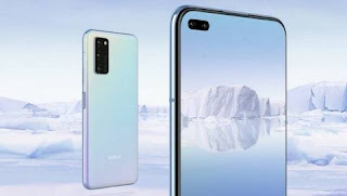 Honor V30 and Honor V30 Pro Smartphone Specification and Price