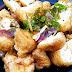 Resep dan cara membuat Tahu Gejrot Spesial Khas Cirebon enak lezat