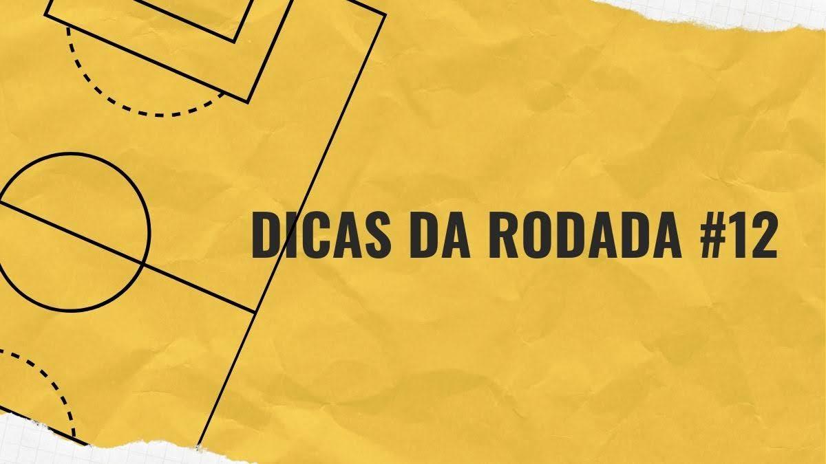 Dicas da Rodada do Cartola FC 2020