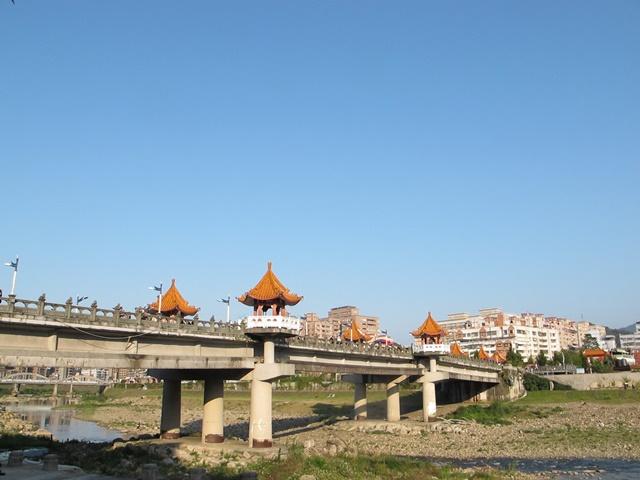 三峽老街長福橋