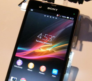 An Introduction To The Htc Desire S And The Sony Xperia Play