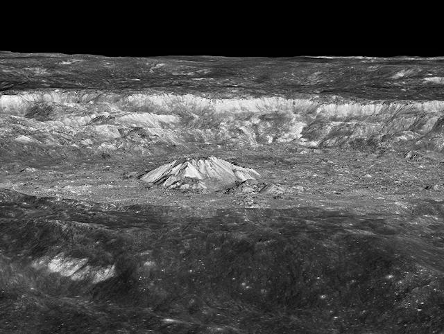 cratera Lua