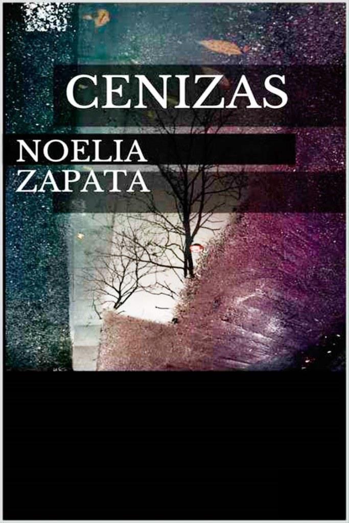 Cenizas – Noelia Zapata