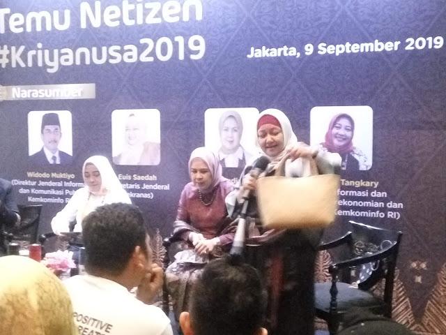 Kriya Nusa 2019: Indonesia Kaya akan Budaya dan Kerajinan