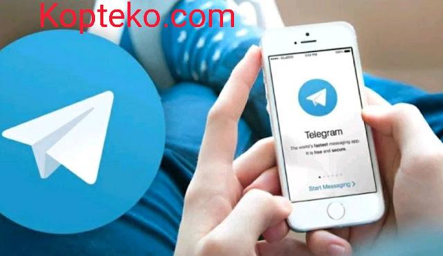 Cara Buat Stiker Telegram Sendiri Di Android