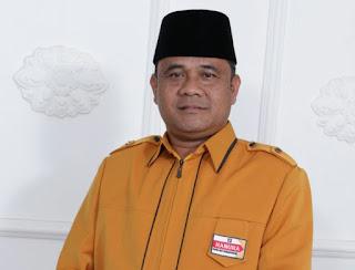 Kekecewaan Hanura Tak Masuk Kabinet, Merembes ke Daerah