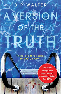 A Version of the Truth by B P Walter cover