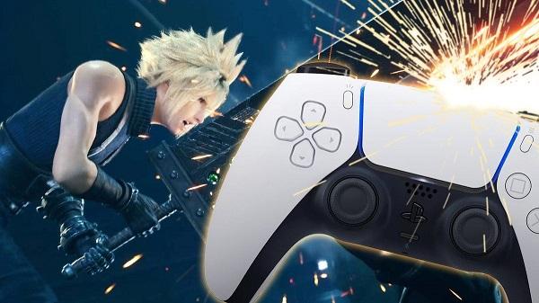 مصدر يكشف تفاصيل تحديث لعبة Final Fantasy VII Remake لدعم جميع قدرات جهاز PS5 بخصائص رهيبة