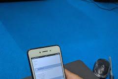 Semakin Maju, Semua Pelajar SMKN 1 XIII KOTO KAMPAR Gunakan Smartphone dan Laptop Untuk Ujian Semester Ganjil