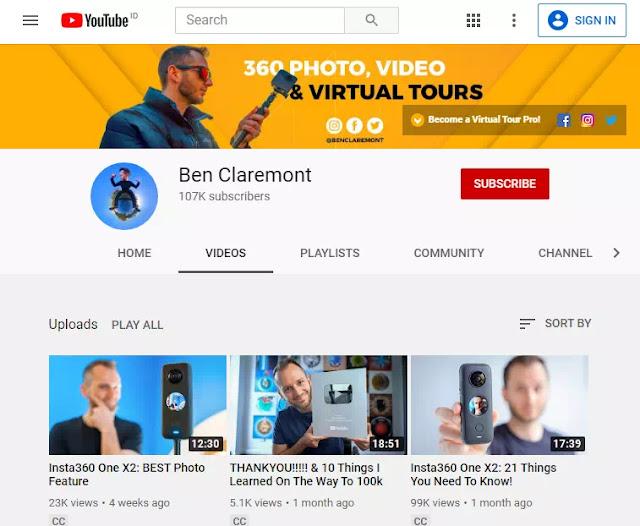 Channel YouTube Untuk Belajar Fotografi dan Videografi-2