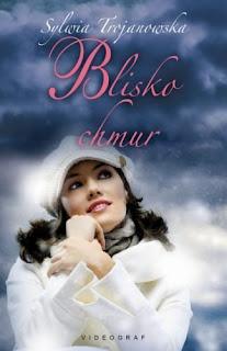 Blisko chmur - Sylwia Trojanowska