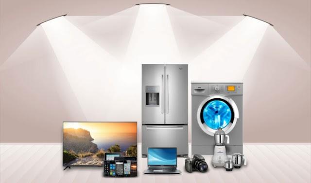 नए साल में महंगाई की मार: टीवी, फ्रिज और वॉशिंग मशीन समेत ये चीजें होंगी महंगी, जानें