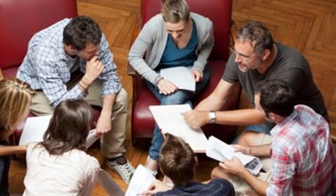 influencia mentoring liderazgo