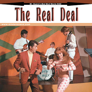 Modcasst #495 The Real Deal