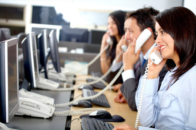 How can Call Centre Outsourcing Services Help in the Business Expansion?