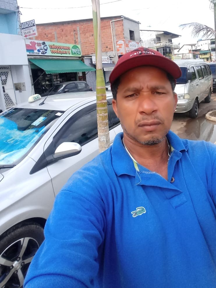 motorista Carlos Ilheus-Camamu