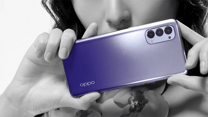 OPPO brings Reno4 Nebula Purple to the Philippine market