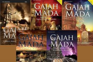 Kumpulan Novel Gajah Mada PDF