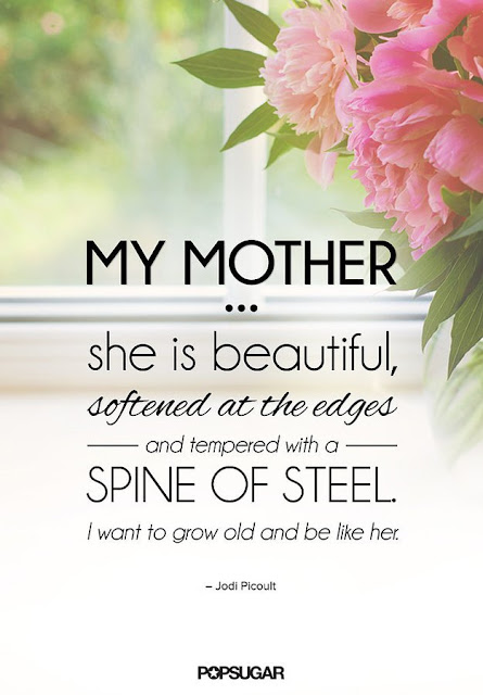 Most famous sayings of mother day